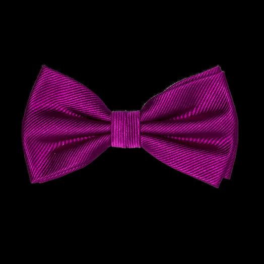 rosa violette fliege kaufen g nstige herrenfliegen. Black Bedroom Furniture Sets. Home Design Ideas